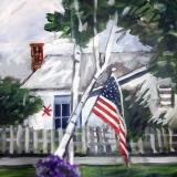 Americana House