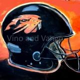 Beaver Helmet