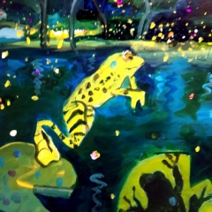 Froggie-Kowabunga-