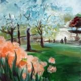 Alton in Spring