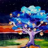 japanese-latern-tree