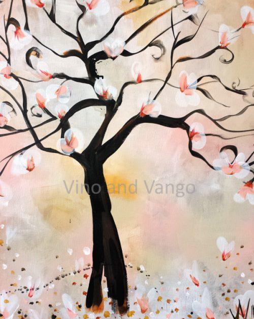 Lindsay's Tree