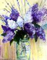Lilacs in Ball II - Copy